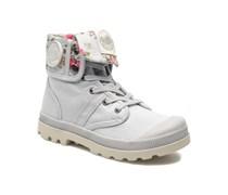 Baggy Twl K Stiefeletten & Boots in grau