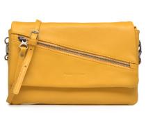 Marine Handtaschen für Taschen in gelb