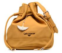 Bourse Handtaschen für Taschen in gelb