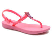 Kids Freedom Sandalen in rosa
