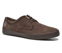 Yagou Sneaker in braun