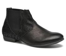 Ebbs 87132 Stiefeletten & Boots in schwarz