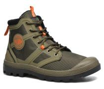 Pallafuze Stiefeletten & Boots in grün