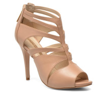 Elsa Pumps in beige