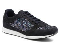 Marathon 6 Sneaker in blau