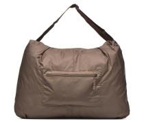 Shoulder Bag Sporttaschen für Taschen in braun