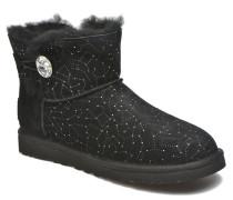 W Mini bailey button bling constellation Stiefeletten & Boots in schwarz
