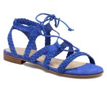 VesmainNub Sandalen in blau