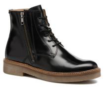 OXFOTO Stiefeletten & Boots in schwarz