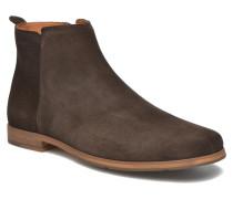Blind Boots Stiefeletten & in braun