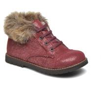 Traineau Stiefeletten & Boots in weinrot