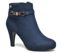 Poppy46013 Stiefeletten & Boots in blau