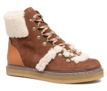 Eileen Stiefeletten & Boots in braun