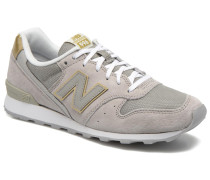 WR996 Sneaker in beige