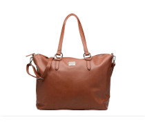 TAMALA Tote bag Handtaschen für Taschen in braun