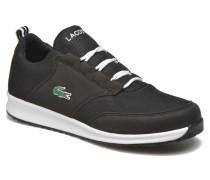 Light 316 1 Sneaker in schwarz