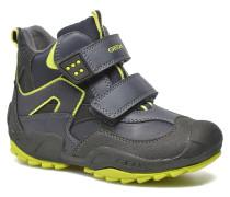 J N.Savage B.C J641VC Stiefeletten & Boots in blau