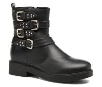 Gilda Stiefeletten & Boots in schwarz
