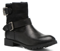 Melina61416 Stiefeletten & Boots in schwarz