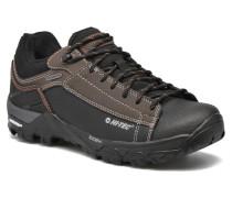 Trail Ox Low I Wp Sportschuhe in schwarz