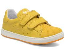 Diamante 4064 VL Sneaker in gelb