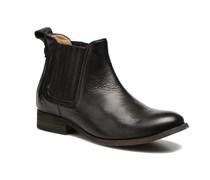 Pippa Chelsea Stiefeletten & Boots in schwarz