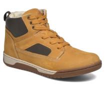 Neo B8 Sneaker in beige