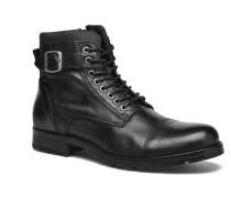JJ Albany Stiefeletten & Boots in schwarz