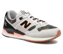 W530 Sneaker in mehrfarbig