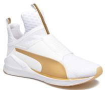 Wns Fierce Sneaker in weiß
