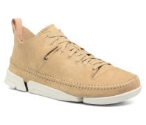 Trigenic Flex M Sneaker in braun