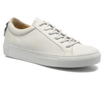 Hiro L Sneaker in weiß