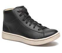 Outgo Sneaker in schwarz