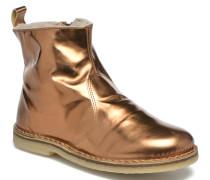 Daria Stiefeletten & Boots in goldinbronze