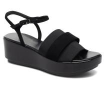 Poddy Sandalen in schwarz