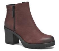 GRACE 4228350 Stiefeletten & Boots in weinrot