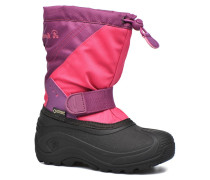 Snowtraxg Sportschuhe in rosa