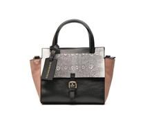 MEYA Handtaschen für Taschen in schwarz