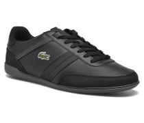 Giron 316 1 Sneaker in schwarz