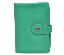 Joyce Portemonnaies & Clutches für Taschen in grün