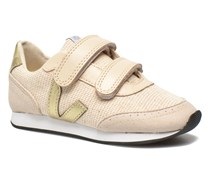 Arcade Small Sneaker in beige