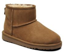K CLASSIC MINI Stiefeletten & Boots in beige