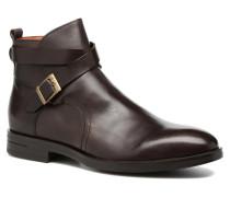 Teddy Stiefeletten & Boots in braun
