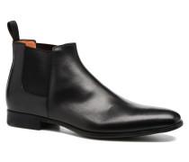 William 15312 Stiefeletten & Boots in schwarz