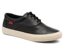 Vela Vulcanizado 18874 Sneaker in schwarz