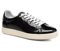 J.Connors Sneaker in schwarz