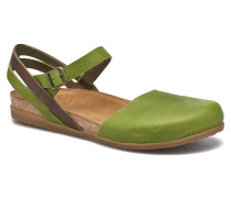 Zumaia NF41 Sandalen in grün