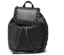Micro Unlined Backpack Rucksäcke für Taschen in schwarz