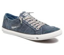 Armand Sneaker in blau