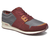 Ny Runner Sneaker in braun